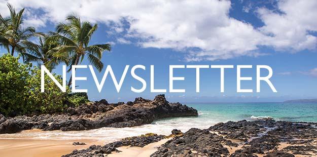 Free Maui Newsletter
