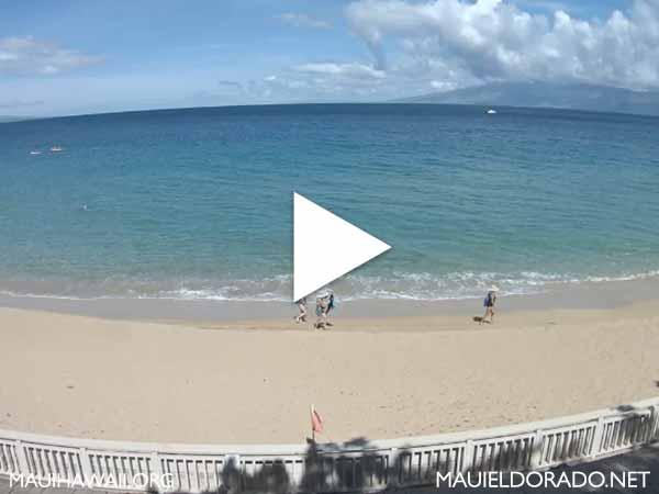 Maui Eldorado webcam