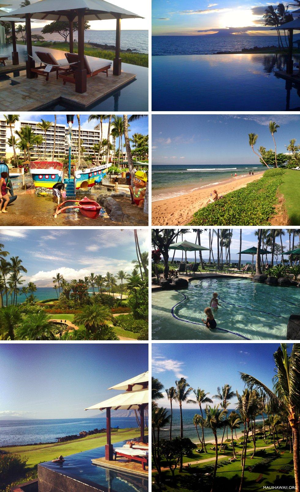 Wailea Marriott Resort